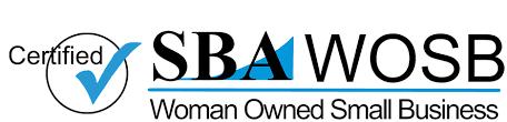 Certified SBA WOSB - 1